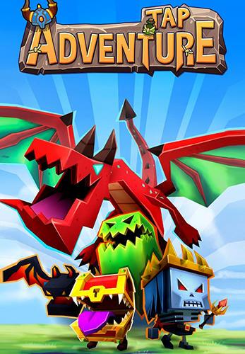 Tap adventure hero poster