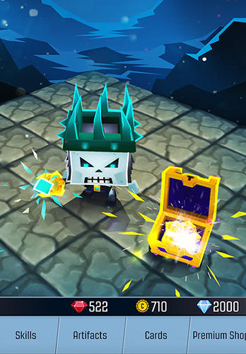 Tap adventure hero screenshot 4