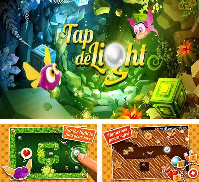 In addition to the game Twist n'Catch for Android phones and tablets, you can also download Tap deLight for free.
