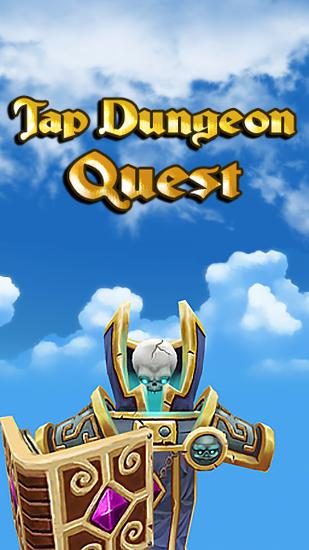 Tap dungeon quest