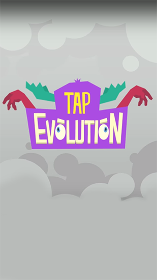 Tap evolution: Game clicker обложка