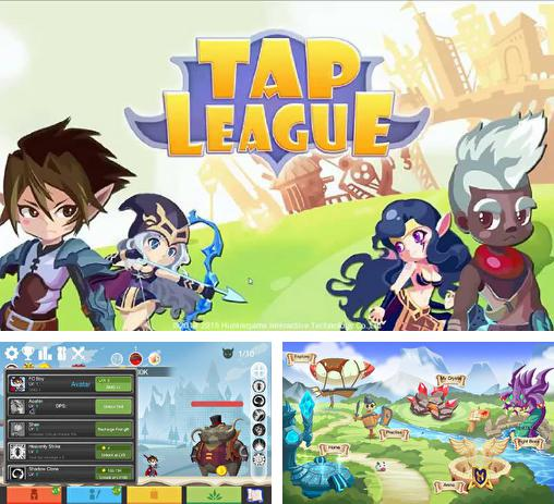 Tap league HD