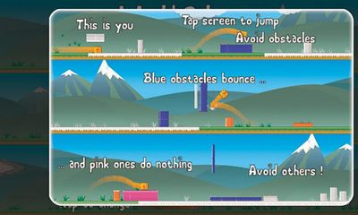 Tap 'n' Crash screenshot 1