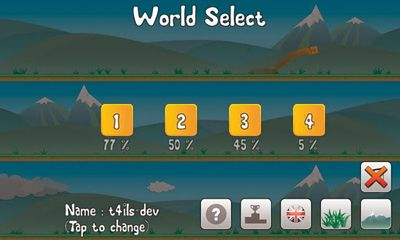 Tap 'n' Crash screenshot 3