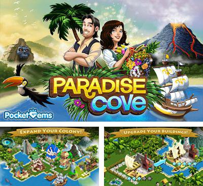 In addition to the game 4 teh Birds for Android phones and tablets, you can also download Tap Paradise Cove for free.