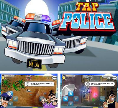 In addition to the game Runner Prototype for Android phones and tablets, you can also download Tap Police for free.