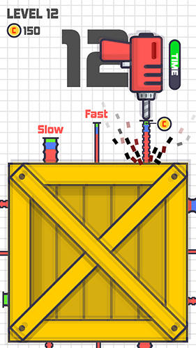 Tap tap drill screenshot 3
