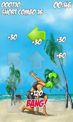 Tap Tap Fighter screenshot 3