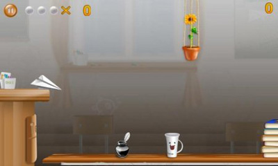 Tap Tap Glider screenshot 1