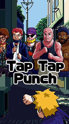 Tap tap punch