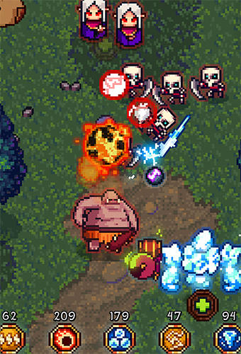 Jogue Tap wizard RPG: Arcane quest para Android. Jogo Tap wizard RPG: Arcane quest para download gratuito.