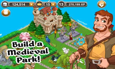 Tappily Ever After für Android spielen. Spiel Tappily Ever After kostenloser Download.