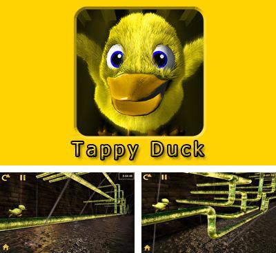 In addition to the game BadBoys for Android phones and tablets, you can also download Tappy Duck for free.