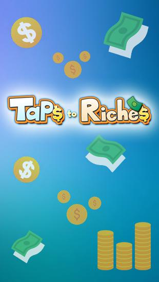 Taps to riches