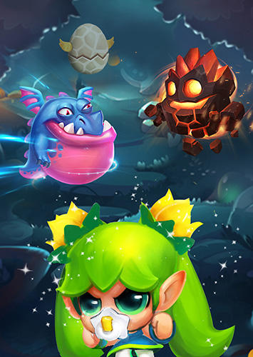 Taptap heroes for Android - Download APK free