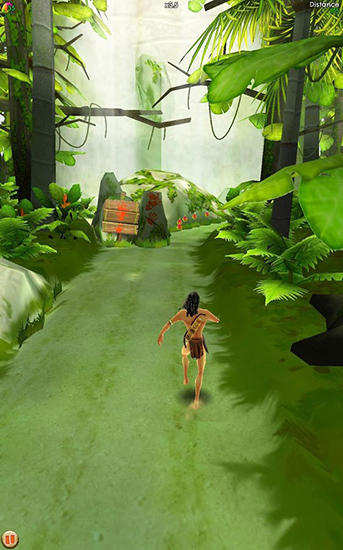 Jouer à Jungle book - The Great Escape pour Android. Téléchargement gratuit de Le Livre de la Jungle - La Grande Évasion.