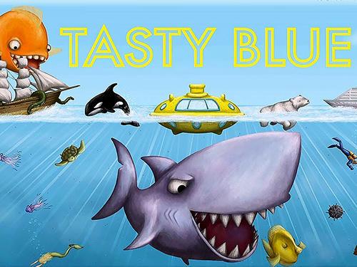 Tasty Blue Kostenlos Spielen