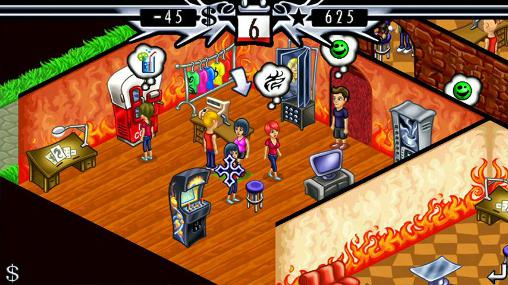 Tattoo tycoon screenshot 2
