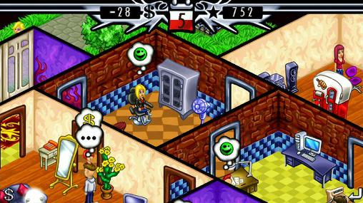 Tattoo tycoon screenshot 4