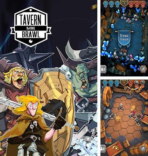 Tavern brawl: Tactics