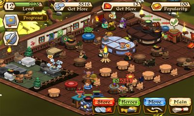 TAVERN QUEST screenshot 4