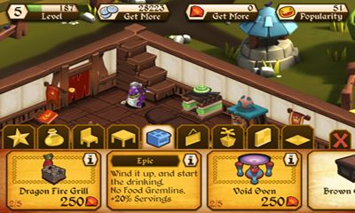 TAVERN QUEST screenshot 3