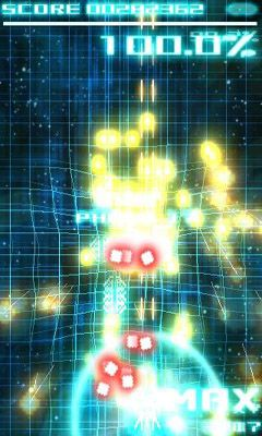 Juega a Techno Trancer para Android. Descarga gratuita del juego Techno Trancer.
