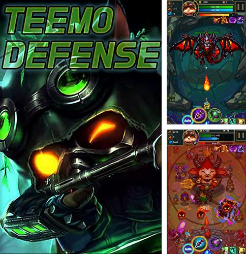 Teemo defense