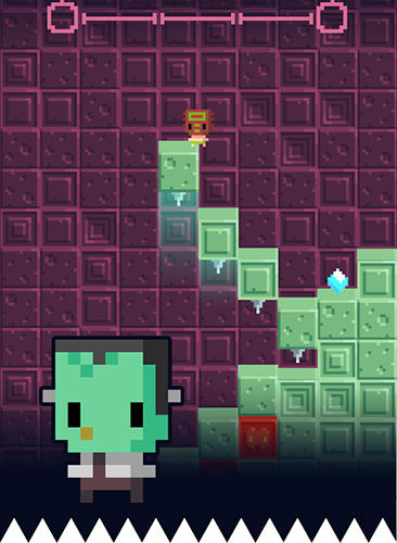 Temple of spikes screenshot 3