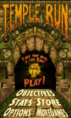 Temple Run for Android - Download APK free