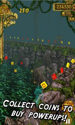 Jogue Temple Run para Android. Jogo Temple Run para download gratuito.