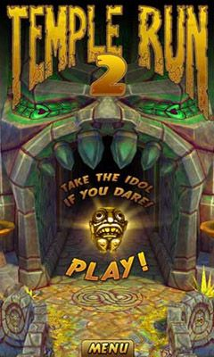 Handy spiele temple run 2