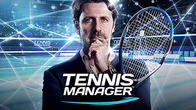 Tennis manager 2019 APK