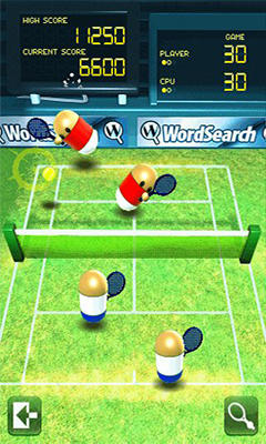 Tennis Slam screenshot 2