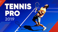 Tennis world open 2019 APK