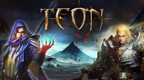Teon: All fair hardcore ARPG