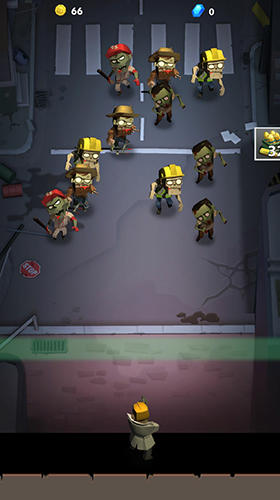 Download Game Android Terminator Game Perang Zombie