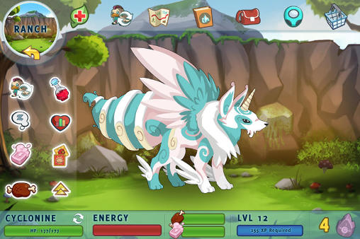 Jogue Terra monsters para Android. Jogo Terra monsters para download gratuito.