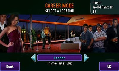 Texas Hold'em Poker 2 screenshot 1
