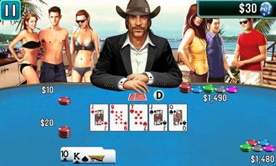 Texas Hold'em Poker 2 screenshot 3