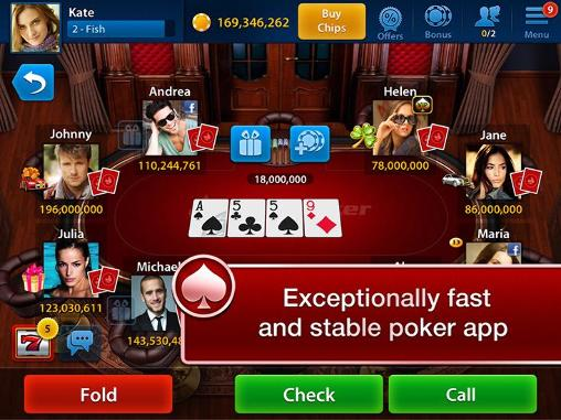 Dragonplay Poker screenshot 1