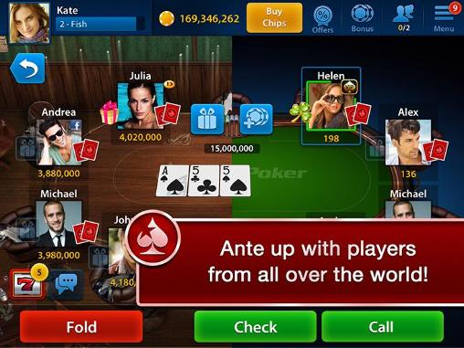 Dragonplay Poker screenshot 2