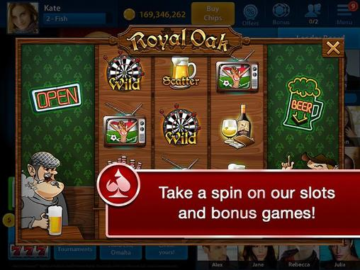 Dragonplay Poker screenshot 3