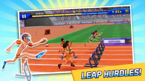The Activision Decathlon screenshot 5