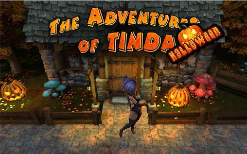 The adventures of Tinda: Halloween