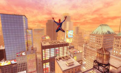 The Amazing Spider Man 2012 - PC - Jeux Torrents
