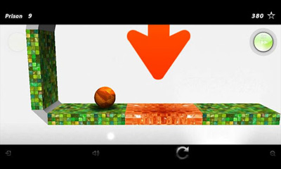 The Ball Story screenshot 4