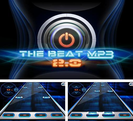 The beat mp3 2.0: Rhythm game