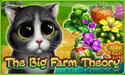 The Big Farm Theory poster