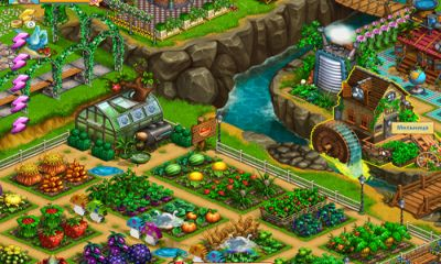 The Big Farm Theory screenshot 5